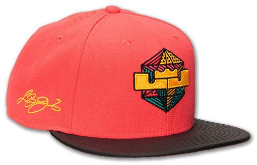 Nike LeBron Elite Hero Hat  00c633dd5a9