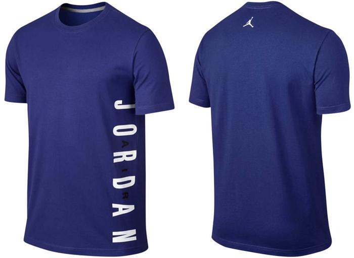 2620aa92bbc286 Air Jordan 2 Retro Dark Concord Shirts