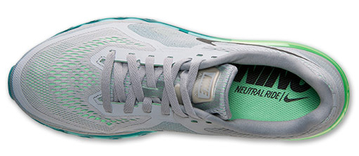 9a80e83493 ... low price nike air max 2014 wolf grey turbo green 356db 7957a