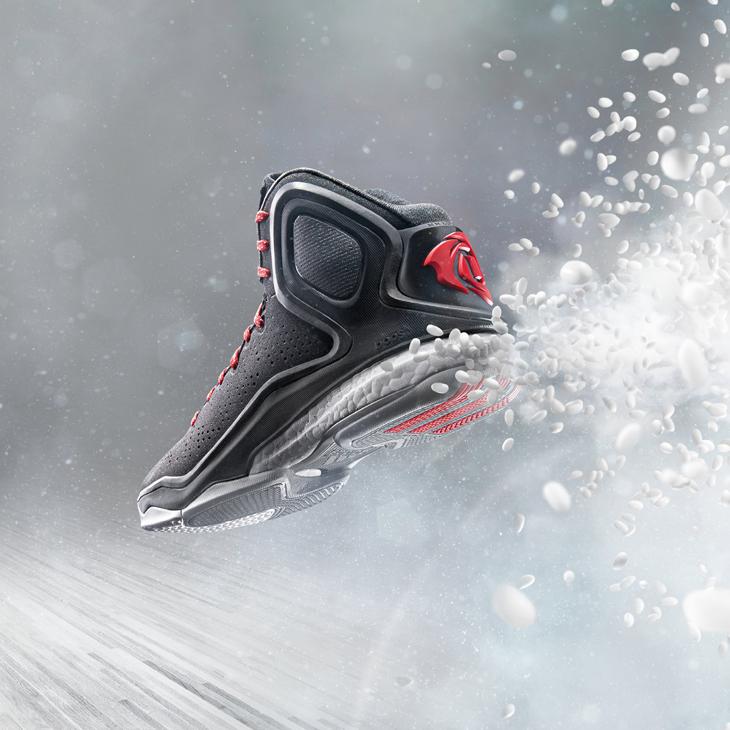 cbcdb399158d adidas D Rose 5 Unveiled