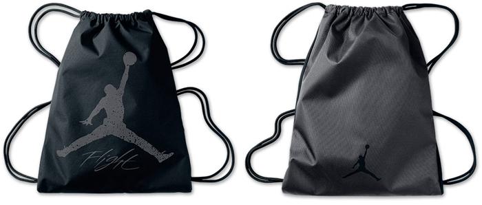 8a14da3cfe27 Air Jordan 3 Wolf Grey Bags and Backpacks
