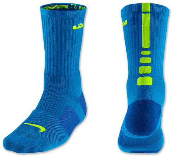 nike lebron 11 low sprite socks sportfitscom