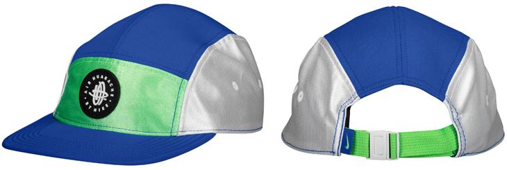 e6a7bb984a0a7 Nike Air Huarache 5 Panel Hat