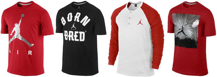huge selection of 2d90c e443d air-jordan-14-black-toe-shirts