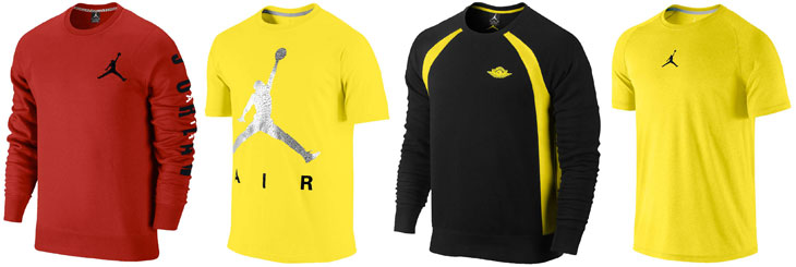 Air Jordan 14 Ferrari Shirts And Clothing Sportfitscom