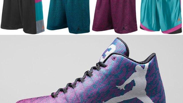 big sale 40732 39d1b Jordan Clothing | SportFits.com - Part 95