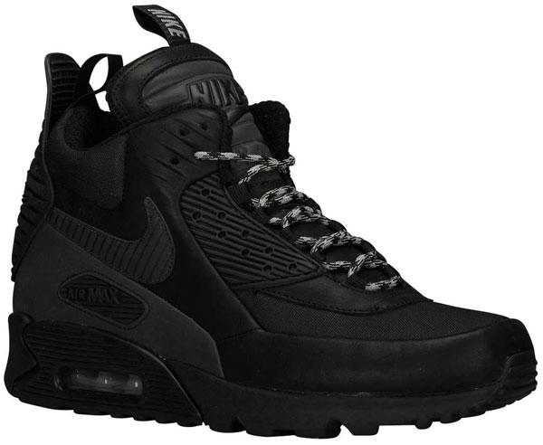 Air Max 90 Sneakerboot Footlocker