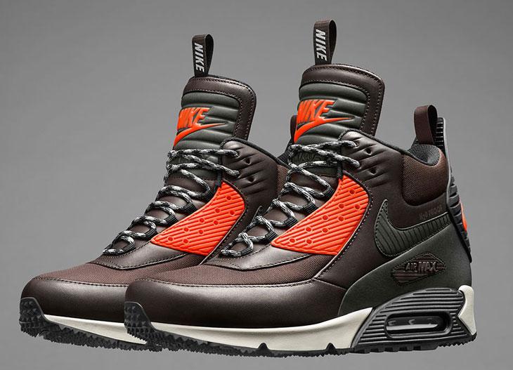 online store 50e28 0ec1b nike-air-max-90-sneakerboot-velvet-brown-hyper-