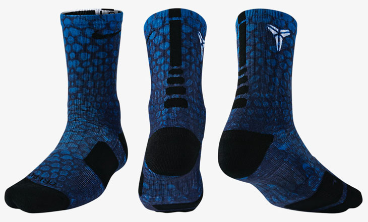 competitive price 386d7 5b1e6 nike-kobe-mamba-socks-brave-blue