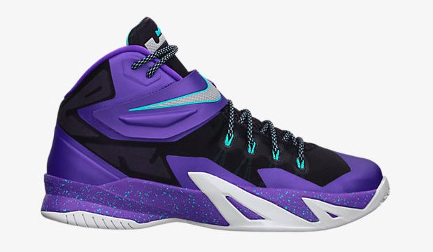 premium selection 3f1ae 41966 nike-zoom-lebron-soldier-8-cave-purple-image-