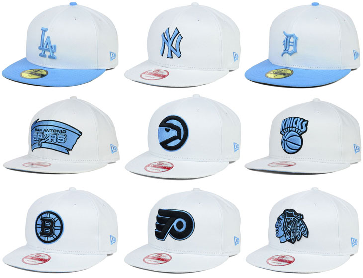 613eb019ef390d New Era Legend Blue Sneaker Hook Hats