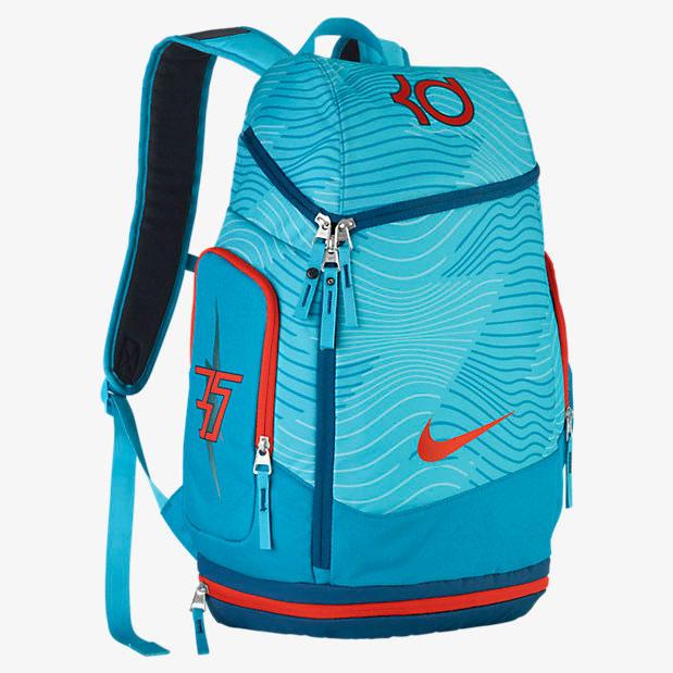 Nike KD Max Air Backpack Clearwater