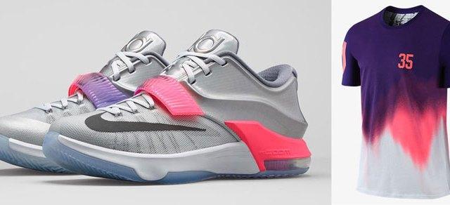 cheaper be1f1 a2a9e Nike KD 7