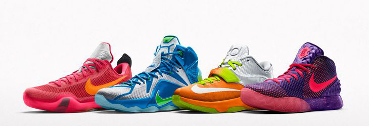 """Nike Zoom HyperRev 2015 """"All Star"""" (Official Images +"""