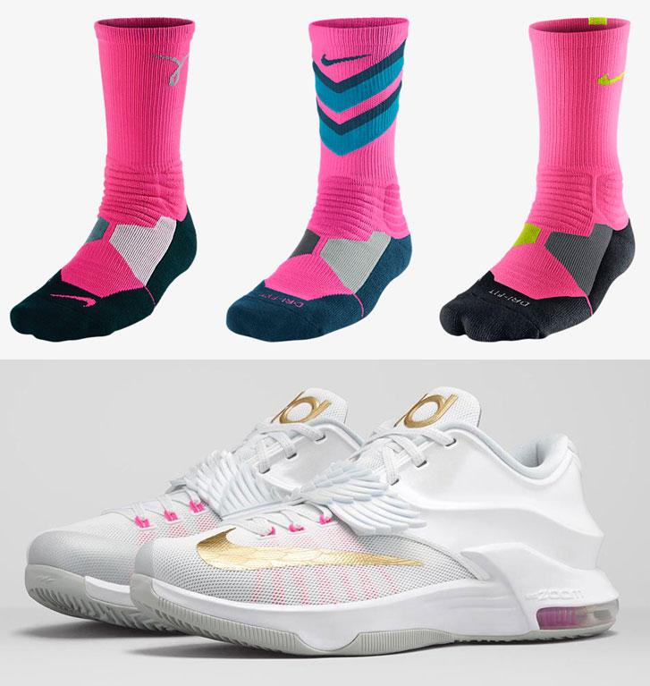 ddeef1b7426c socks-to-wear-with-nike-kd-7-aunt-