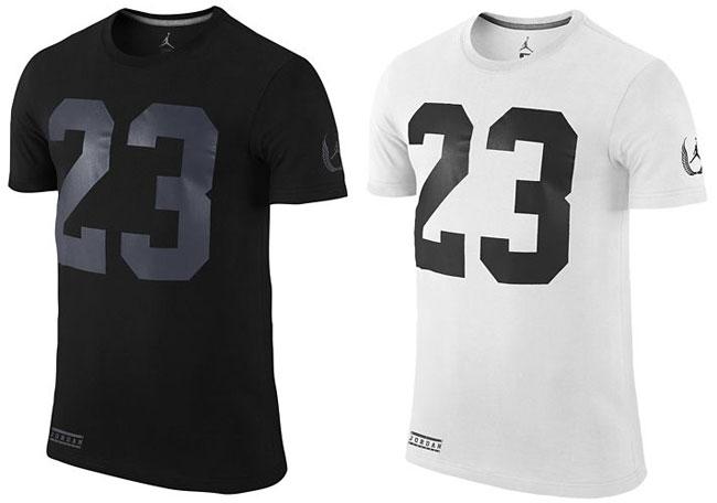 brand new 4b9fc b2761 jordan-23-icon-shirt
