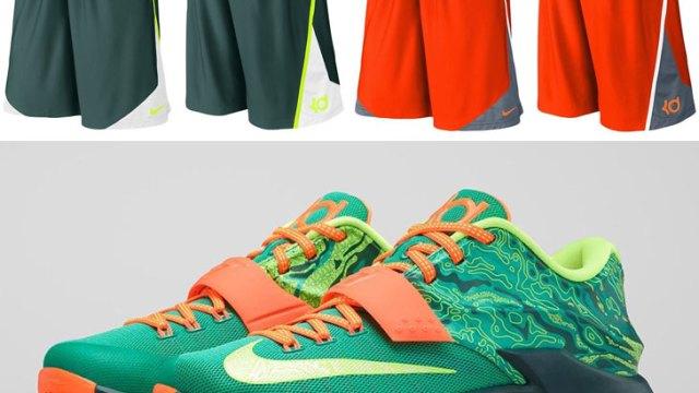 online store 5f5c0 2cc17 Nike KD 7