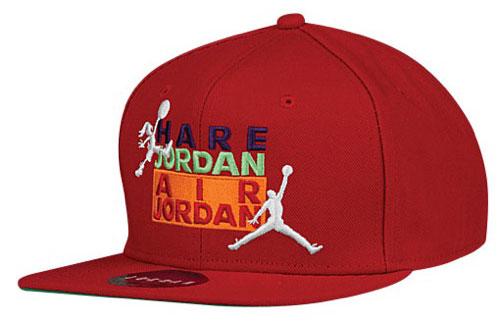 0b22ab9abe58cf Hare Jordan Jumpman Snapback Hat