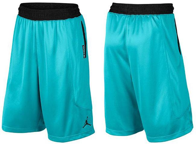 eea8e01d7091 5 Jordan Shorts to Wear with the Air Jordan 5 Hornets Pre Grape ...