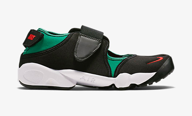 wholesale dealer 2abab 5d9e0 nike-air-rift-black-forest-2