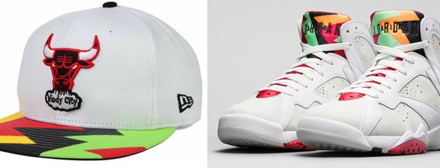 704ca444adee24 air-jordan-7-hare-new-era-cap