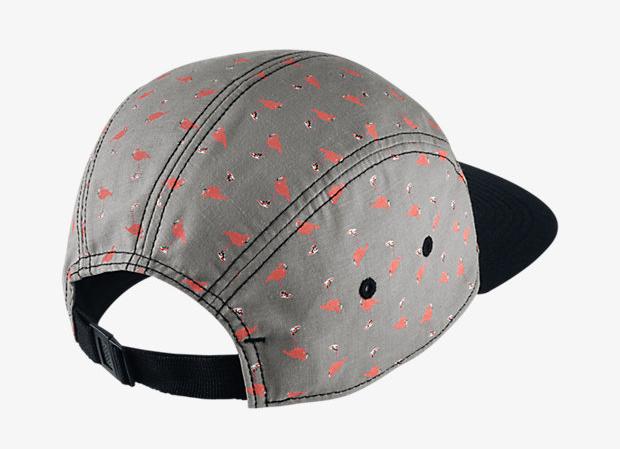 3f99102d439 ... buy jordan tropical flight 5 panel hat back dd441 c36ff ...