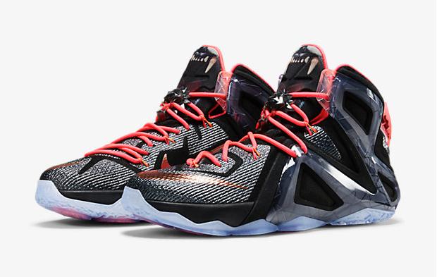 pretty nice dda0a 4e0bf nike-lebron-12-elite-rose-gold-shoes