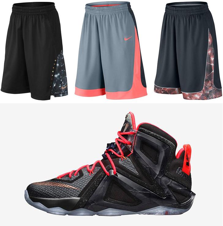 Nike Basketball Elite Series Rose Gold Collection. nike -lebron-shorts-to-wear-with-nike-lebron-