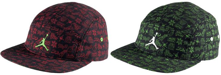f8243c7b7e6 order jordan marvin the martian 5 panel hats 9150f a981a