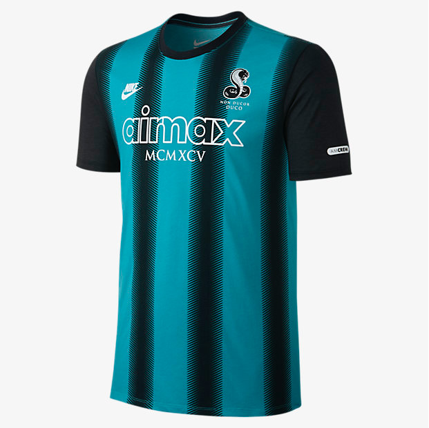 nike air max ultra t shirt