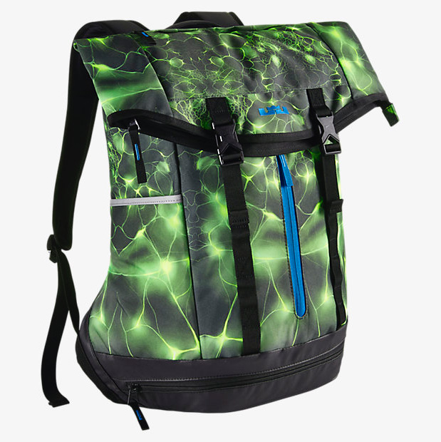 LeBron Soldier Backpack Nike Store Lebron James t ca960333894ee