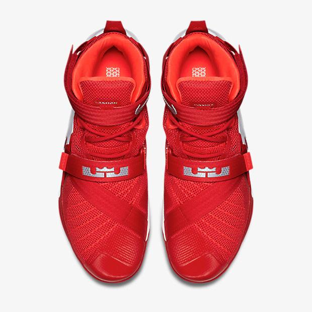 fa710a75eb153 ... nike-lebron-soldier-9-university-red-1 Nike · BasketBall ...