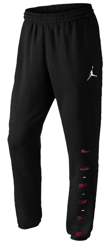 f9797eea61b Jordan Jumpman Graphic Tapered Pants | SportFits.com