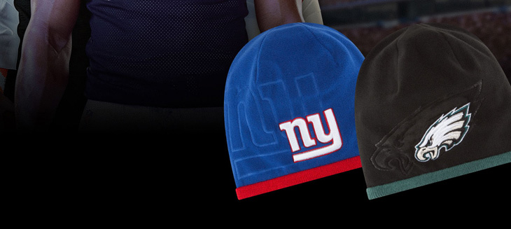 128cd7dd6ad New Era NFL 2015 On Field Sideline Hats