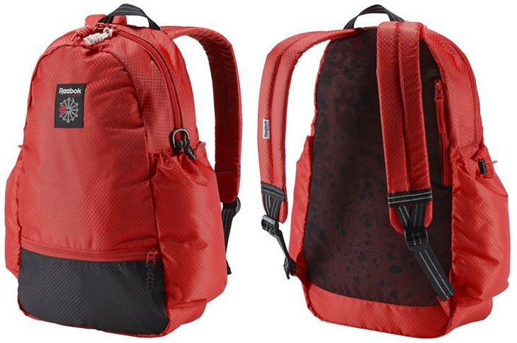 c68b3f25915 Reebok Classics JFW Backpack