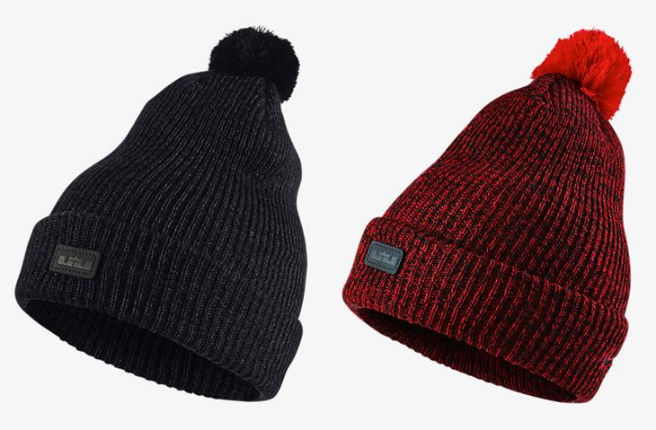28d28f64ddda5 Nike LeBron 13 Knit Hat