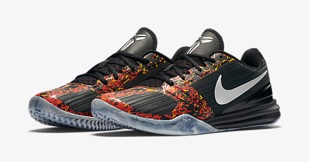 Nike Kobe Mentality Black Anthracite