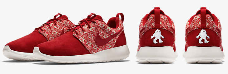 ab78dadd38aaf Nike Roshe One Winter Yeti