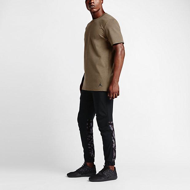 c6836b97f777 Jordan 23 Lux Extended Shirt