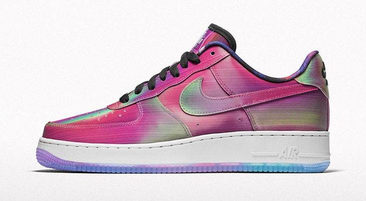 best nike air force 1 hot pink nikeid e9219 eb9d3