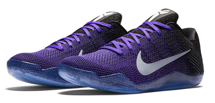 7d8528d6412 Nike Kobe 11 Eulogy Clothing and Shoes