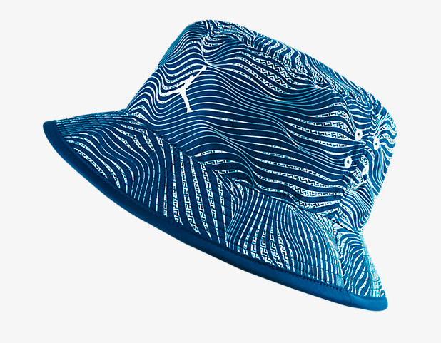 air-jordan-12-french-blue-bucket-hat-1 79590acf1bb
