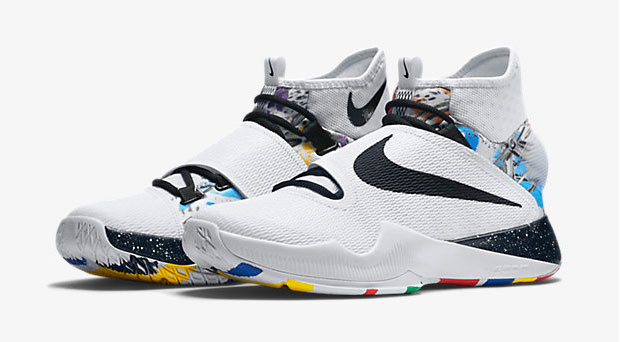 """premium selection 4ce92 2767f Nike Zoom HyperRev 2016 Limited """"Net Collectors Society"""""""
