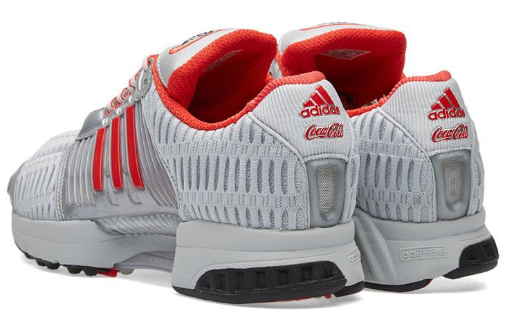 size 40 8b90c 6b619 adidas x Coca Cola ClimaCool Sneakers | SportFits.com
