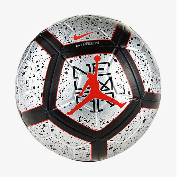 neymar air jordan soccer