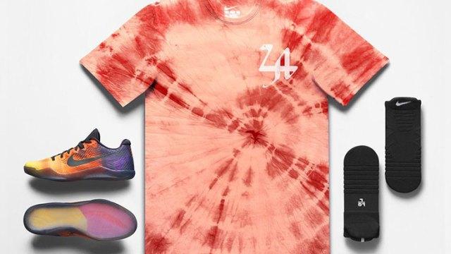 best website 76d83 e0d42 nike-kobe-11-sunset-clothing
