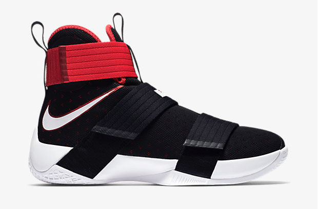 new product 8b49a c82b3 nike-lebron-soldier-10-black-red-white-2