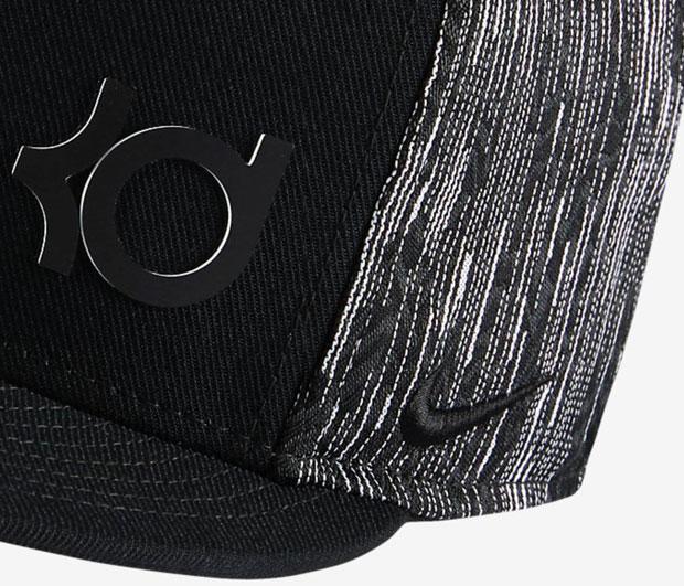 bbb3067fd Nike KD 9 Hat   SportFits.com