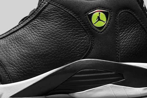 5bc6998d852 Air Jordan 14 Indiglo Release Date and Images