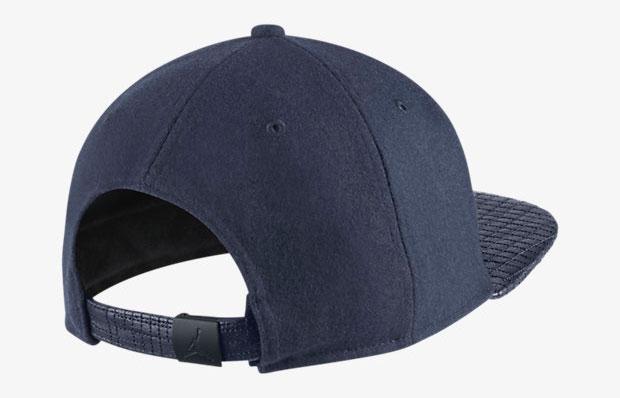 brand new 0541d cf531 Air Jordan 4 Premium Hat | SportFits.com